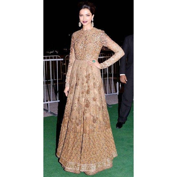 Deepika Padukone | Bollywood fashion, Fashion, Indian attire