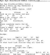 Bye Bye Blackbird Lyrics Lyrics Google Search Blackbird Lyrics