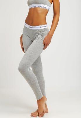3913ca6f711 bestil Calvin Klein Underwear MODERN COTTON - Nattøj bukser - grey heather  til kr 389,00 (28-11-16). Køb hos Zalando og få gratis levering.