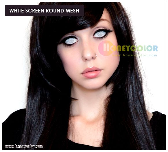 Prescription Colored Contacts Halloween halloween contact lenses Colourvue Space Blue Coloured Contacts Eyes Pinterest Coloured Contact Lenses Colored Contacts And Spaces