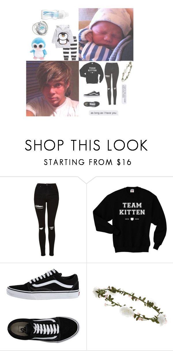 """""""& — """" Who Am I ? Who Am I ? When I Don't Know Myself ? """" — &"""" by cliffaconda-fxck ❤ liked on Polyvore featuring beauty, Topshop, Vans, Accessorize and Dr. Brown's"""