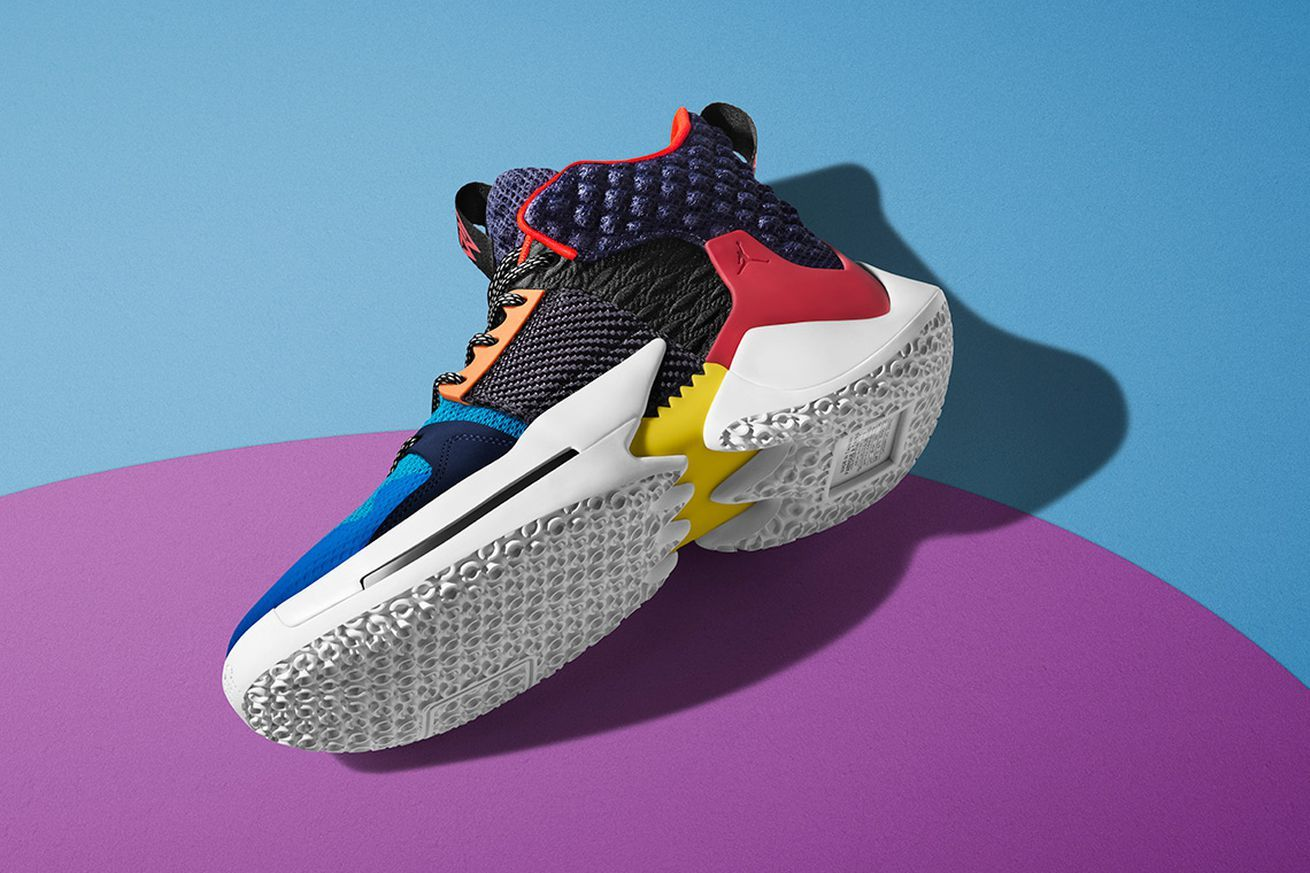 27cf7fabd4dd4e Russell Westbrook and Jordan Brand announce launch of Why Not Zer0.2  signature shoe All  sports games and sports  HD  streaming  channels with  no blackouts.