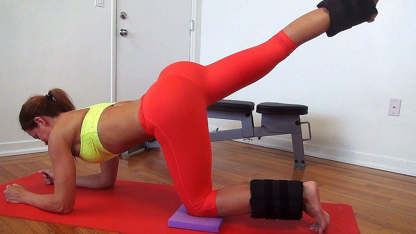 Big round butt lifting home workout big fat booty pinterest