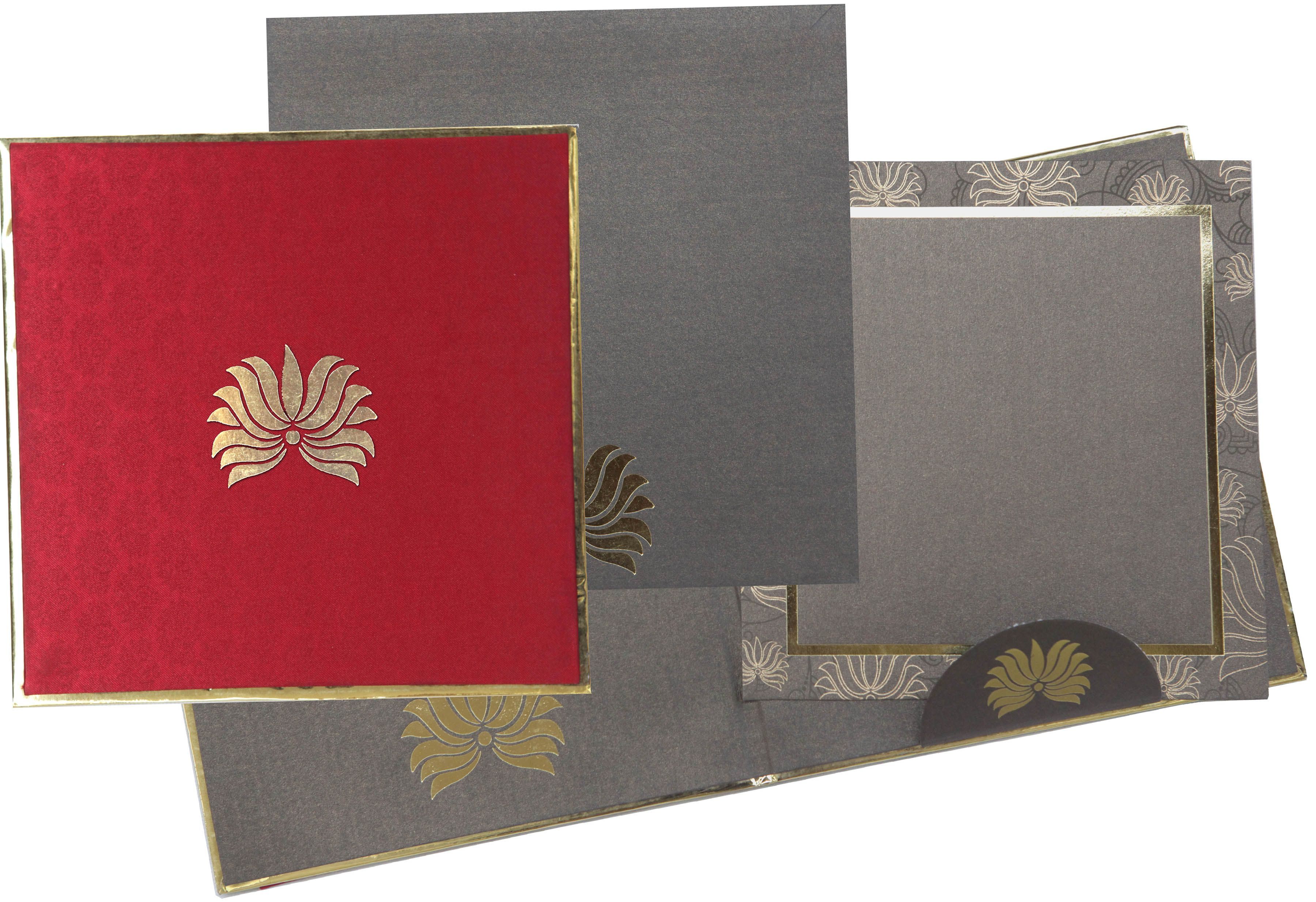 High End Wedding Invitation Collection from www ...