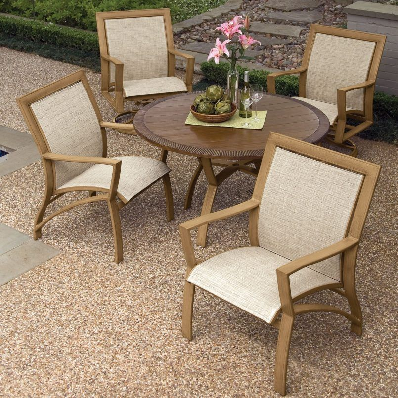 Outdoor Furniture The Best Material Affordable Commercial Outdoor - Commercial patio table and chairs