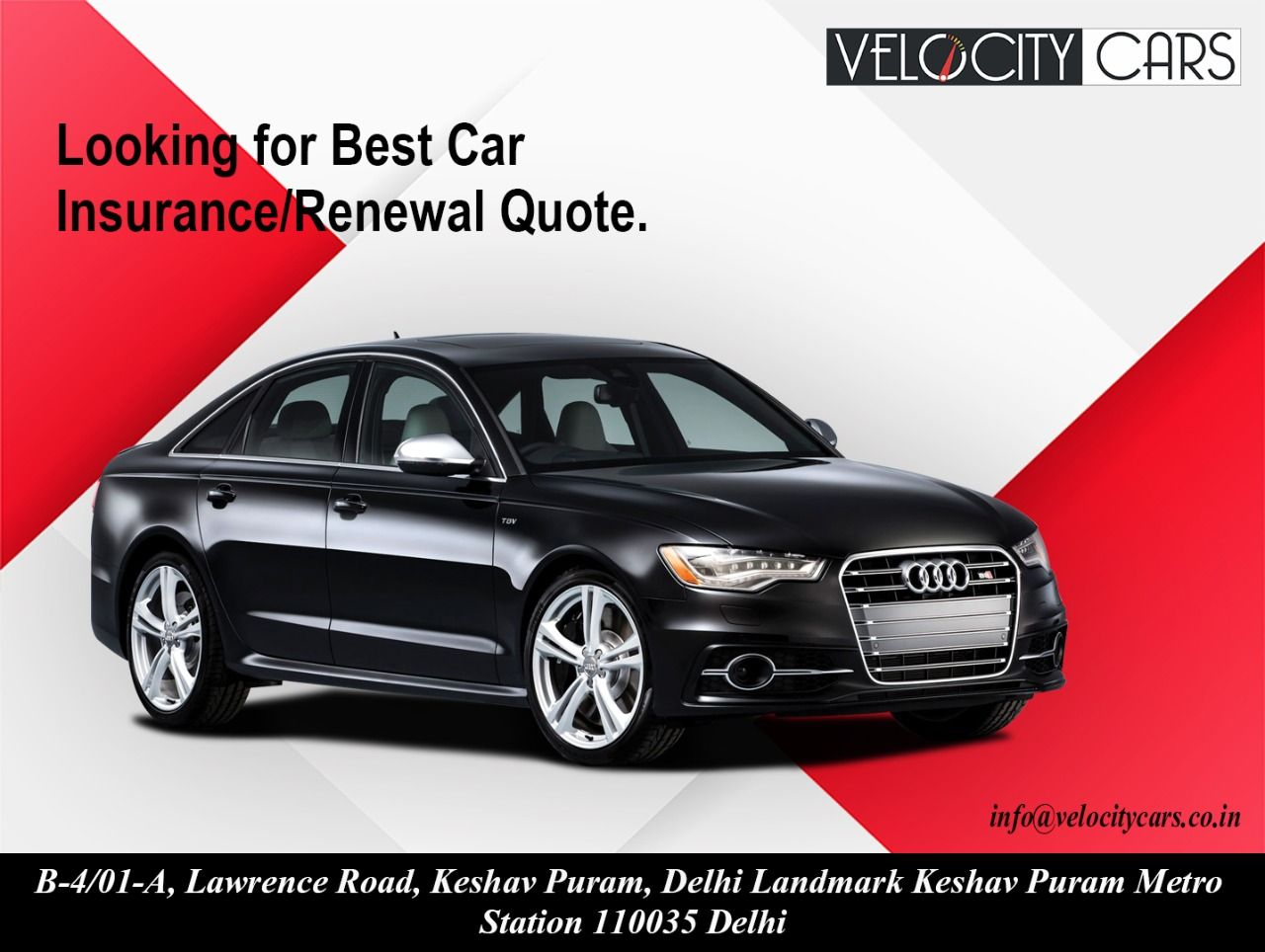 Looking For Best Car Insurance Renewal Quote 9811134957