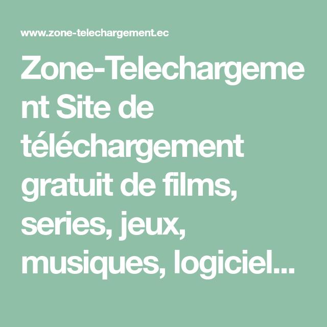 Zone Telechargement Site De Telechargement Gratuit De Films Series Jeux Musiques Logiciels Ma Telechargements Gratuits De Films Film Telecharger Des Films
