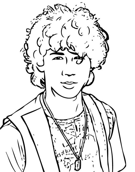 high school musical coloring pages  22 high school