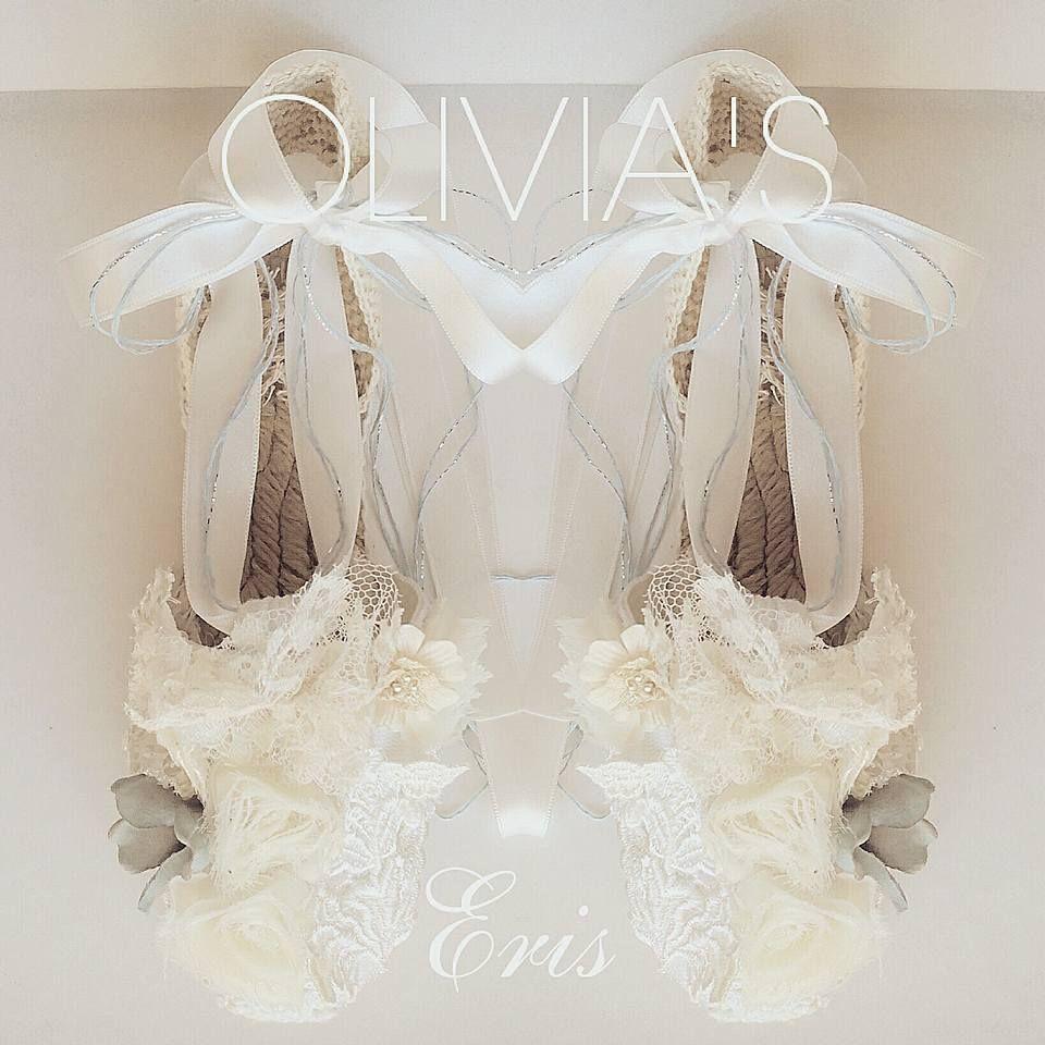 Bienvenido al maravilloso mundo de Olivia's. Disfruta de las colecciones más dulces y elegantes que puedas ver.
