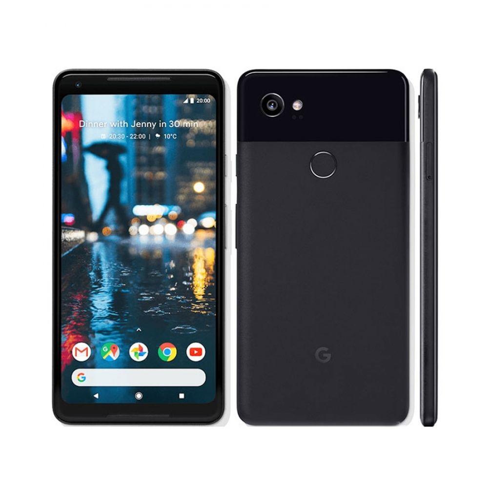 Google Pixel 2 Xl 4g Lte 4gb Ram 64gb 128gb Rom Boost Mobile Smartphone Google Pixel 2