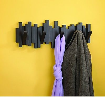 perchero moderno y minimalista - Percheros Modernos