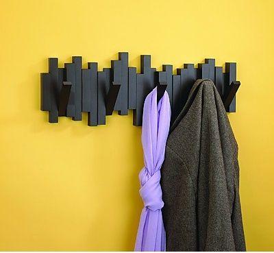 Perchero moderno y minimalista. | Home | Pinterest | Percheros ...