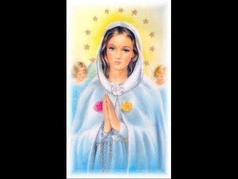 Santo Rosario Arma Poderosísima (Pbro.Moisés Lárraga Medellin)