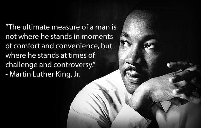 Team Building Quotes By Martin Luther King Jr Martin Luther King