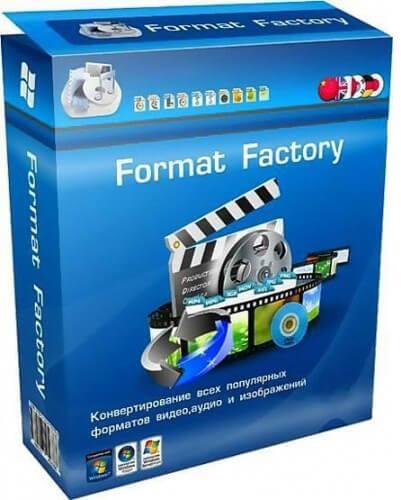 Format Factory Free Download online MAC Windows 7 32bit