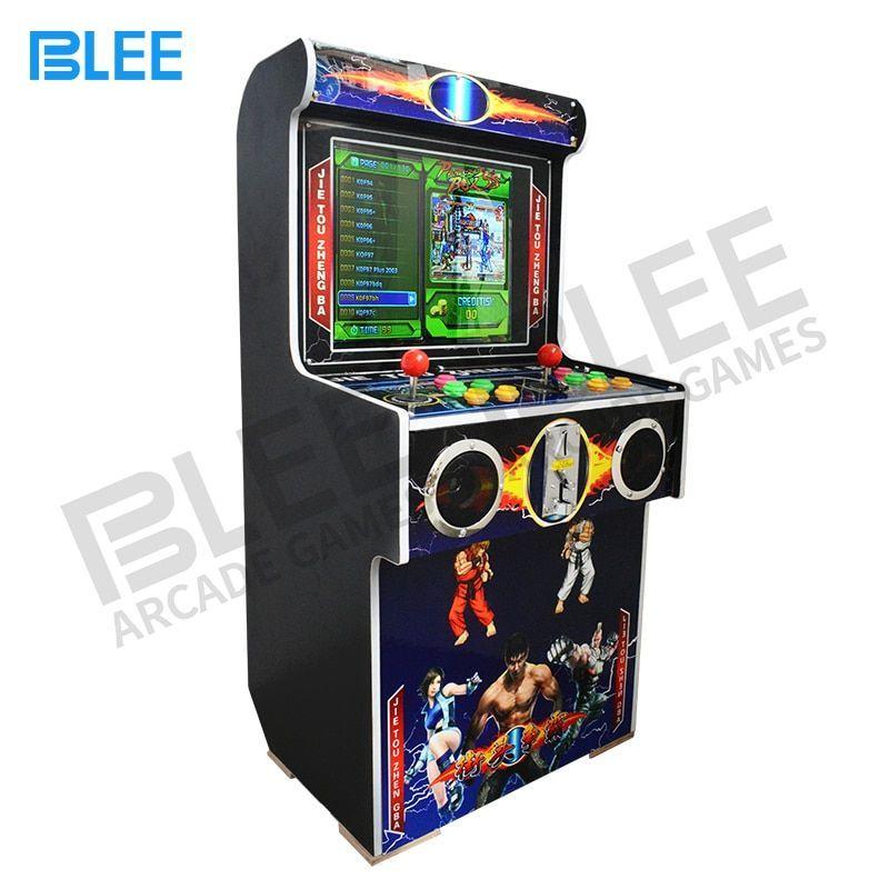 Cocktail Arcade Cabinet Plans in 2020   Arcade cabinet ...