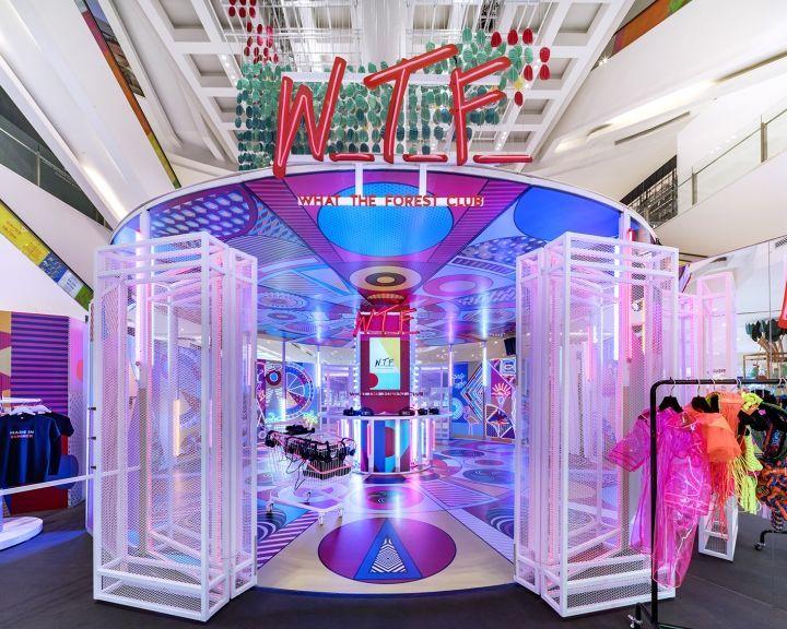 Exhibition Booth Assistant : Digital design assistant tools branding retail design design