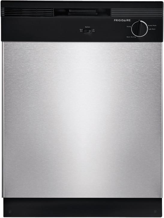 Frigidaire Fbd2400ks Built In Dishwasher Best Dishwasher