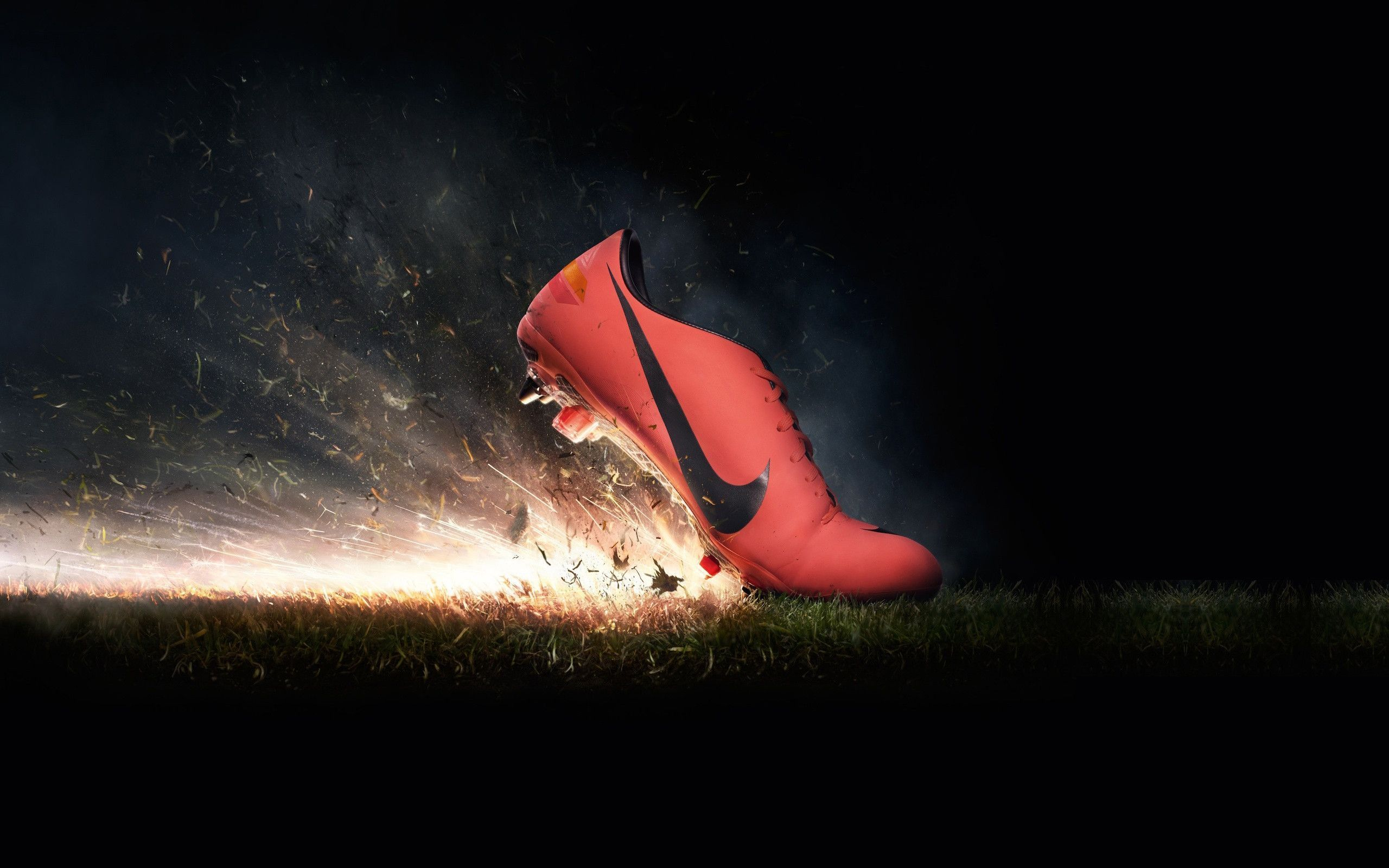 gold nike football boots nike mobile app