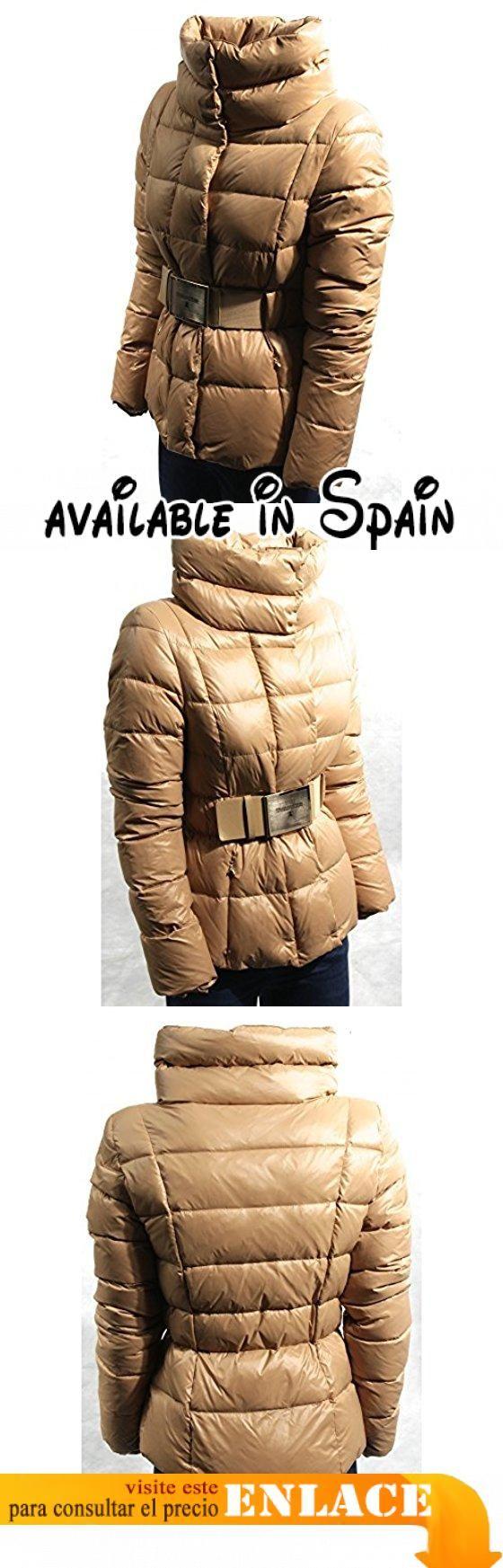 PATRIZIA PEPE - Abrigo - para mujer beige 42 .  Ropa  OUTERWEAR ... 194a59449493