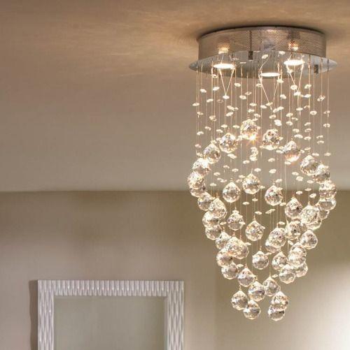 Chandelier Lighting At Costco: Swarovski Crystal Chandelier Costco