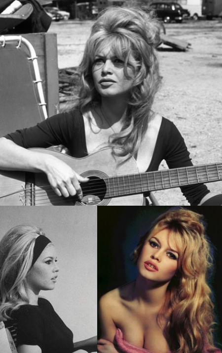 60s hairstyles « Extinct Design