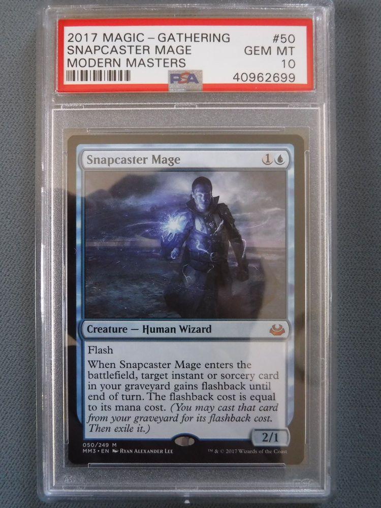 TARMOGOYF Modern Masters 2017 Magic MTG MINT CARD