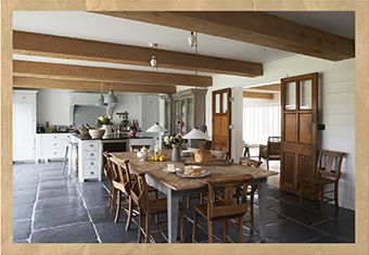 Country kitchen diner Country Days Country Homes and Interiors