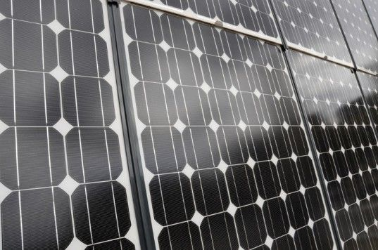 Graphene Based Solar Cells Could Yield 60 Efficiency Solar Panels Silicon Solar Cell Solar Cell