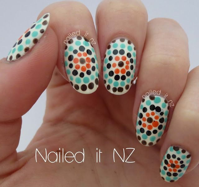 Nailed It NZ: Dotting Tools review (from Born Pretty Store) | Nails ...