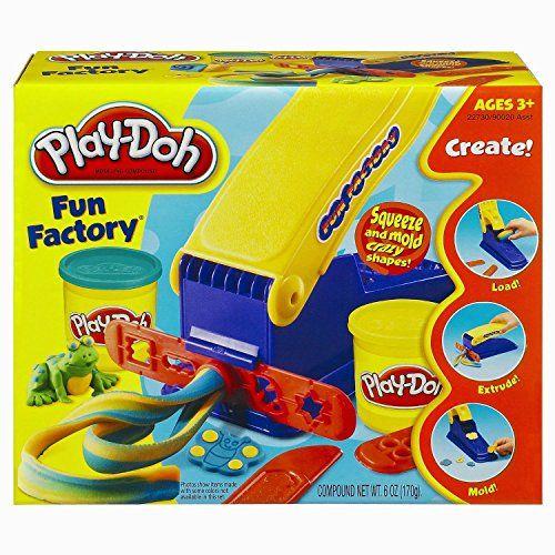 Play-Doh Fun Factory (Discontinued by manufacturer) Play-Doh https://www.amazon.com/dp/B004JMJKR4/ref=cm_sw_r_pi_awdb_x_mOxyybKMQ5WRX