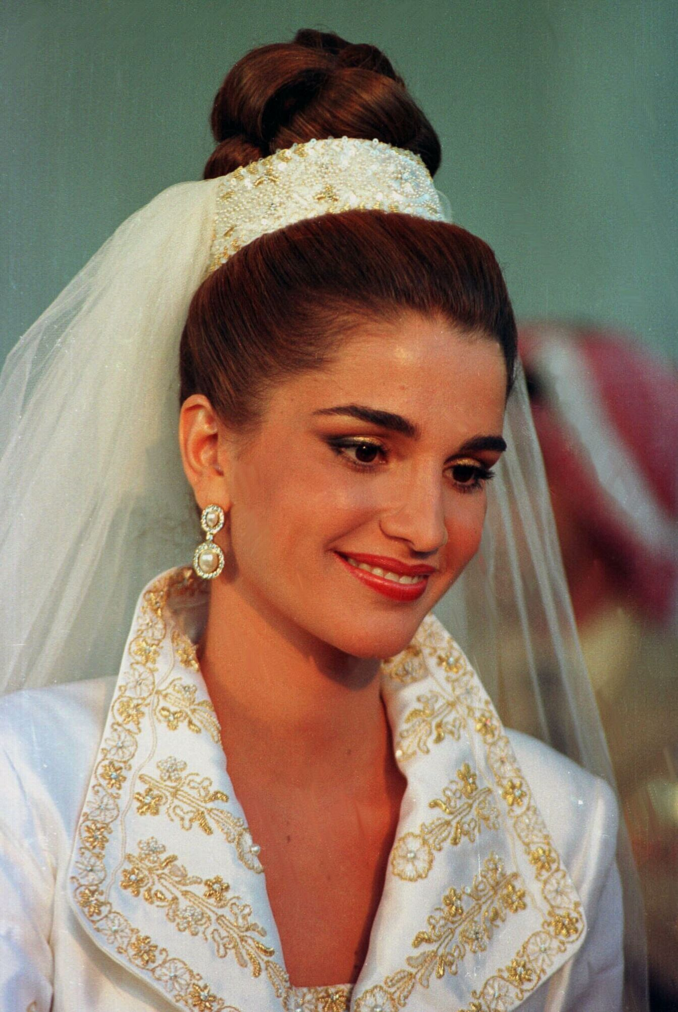 the best royal wedding hairstyles of all time | bridal hair
