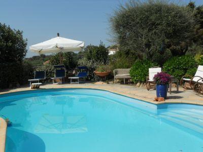 Luxury villa for sale in Forte dei Marmi, Tuscany