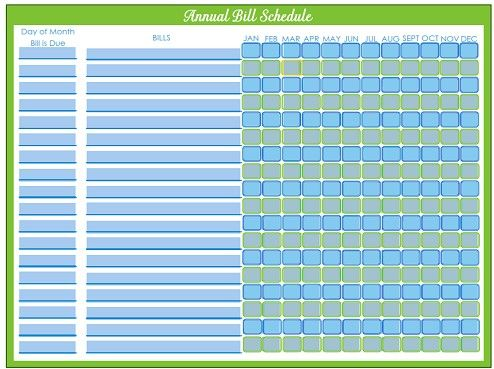 monthly bill pay calendar template calendar pinterest bill pay