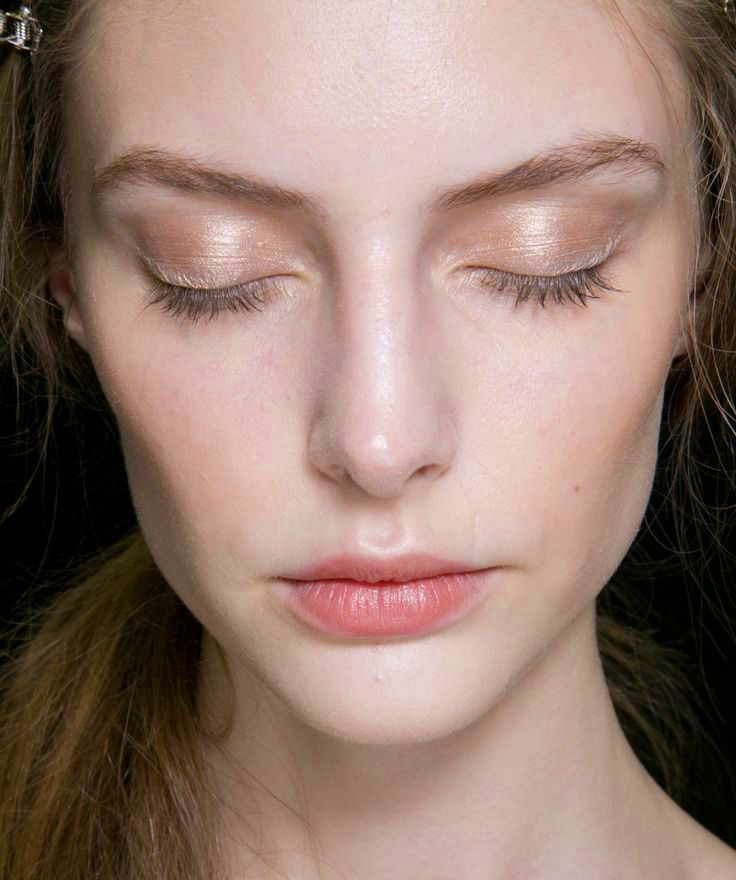 Barely There Bridal Makeup Wiltshire Bridal Boutique We Stock A