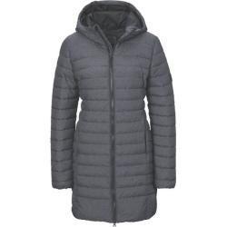 McKINLEY Damen Winter Outdoor Mantel Heather Parka Jacke