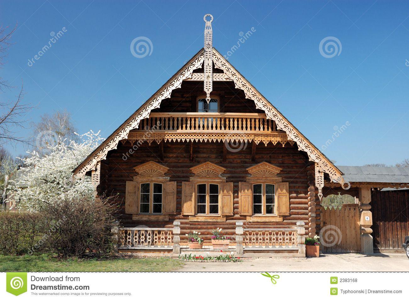 Cool Russisches Holzhaus Ideen Von Russland, Siedlung, Ich Bin Ein Berliner, Russisch,