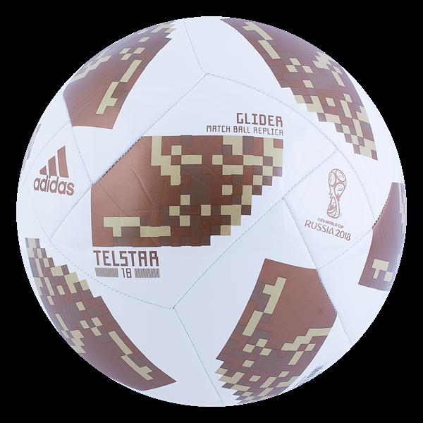 f27e74347 adidas Telstar 18 World Cup Glider Soccer Ball   Products   Soccer ...