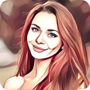 R Photo Cartoon Picture App Is The Latest Cartoon App With Numerous Art Filters Modern Art Filters For Prisma Cartoon Art Cartoon Picture App Art Pictures