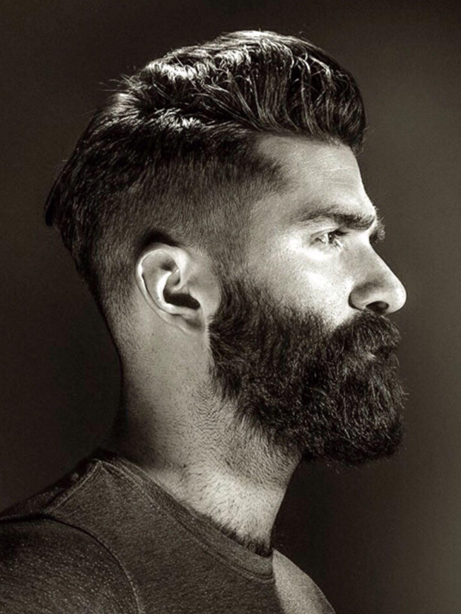 Pin On Hairy Men Neck Beard