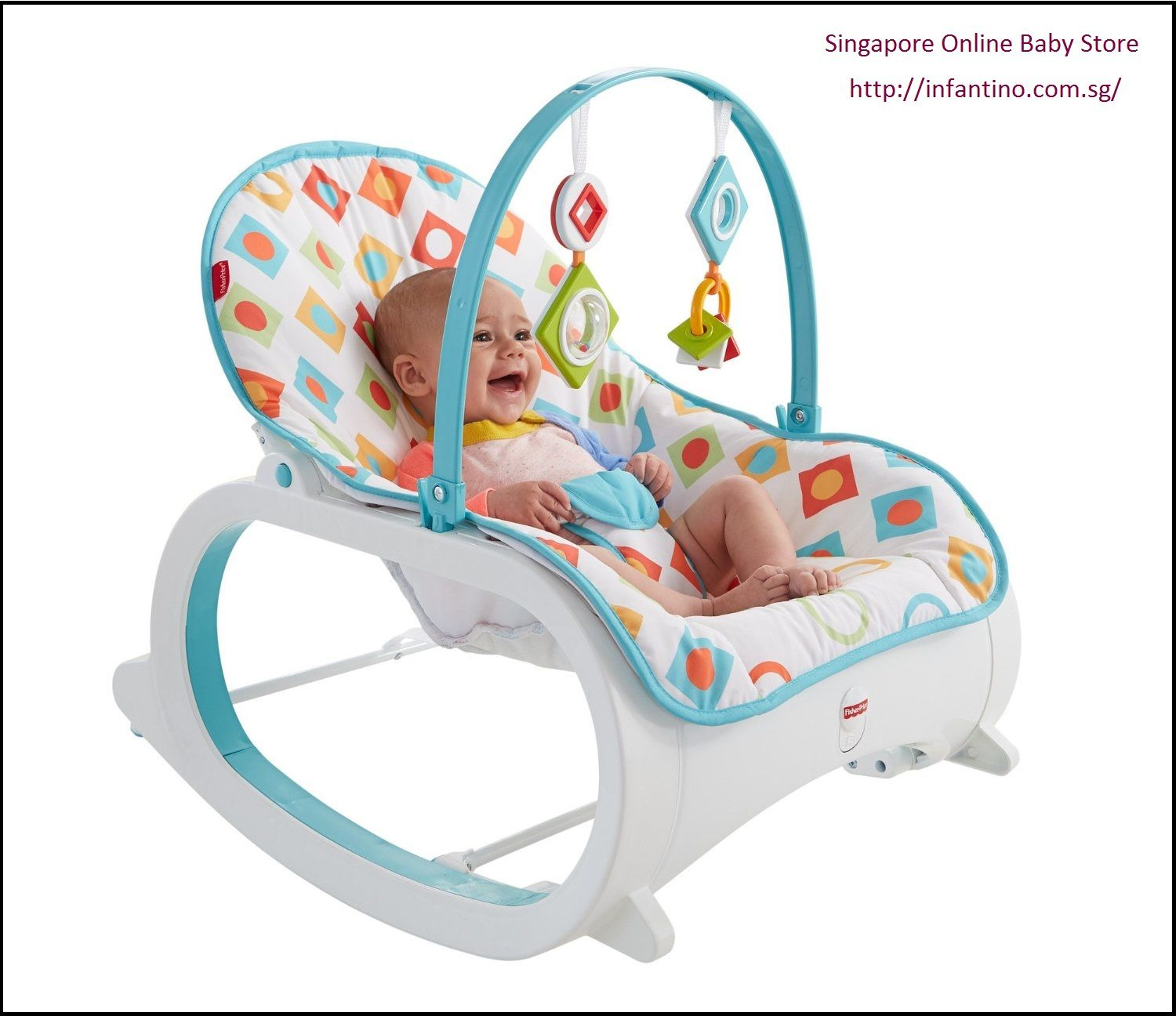 Infantino is one of the best online baby products store in