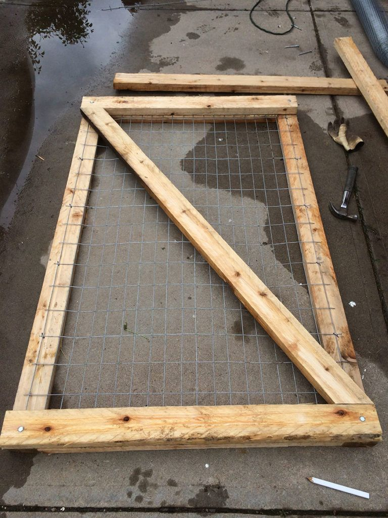Diy Wooden Garden Fence Gate 15 Pictures Our Homestead Life In 2020 Diy Garden Fence Fence Gate Garden Gate Design