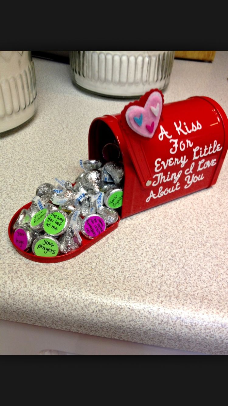 For Him Diy S Valentines Valentine Gifts Gifts