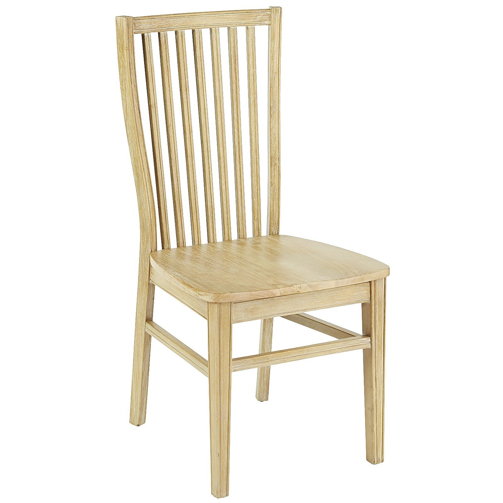 ronan natural whitewash dining chair | dining room, dining rooms
