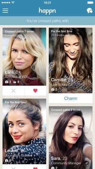 dating app norge lesbisk dating