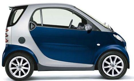 Smart Car Page 1