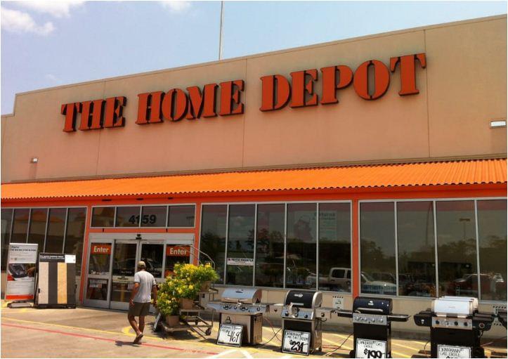 Home Depot Customer Survey