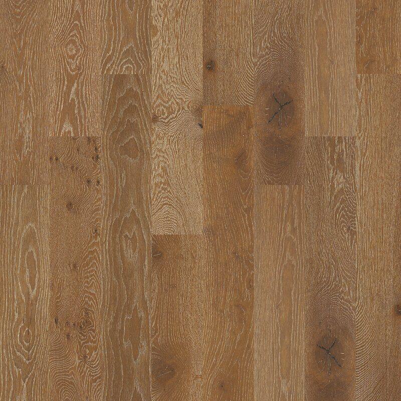 Scottsmoor Oak 9 16 Thick X 5 Wide X Varying Length Engineered Hardwood Flooring Oak Engineered Hardwood White Oak Hardwood Floors Hardwood