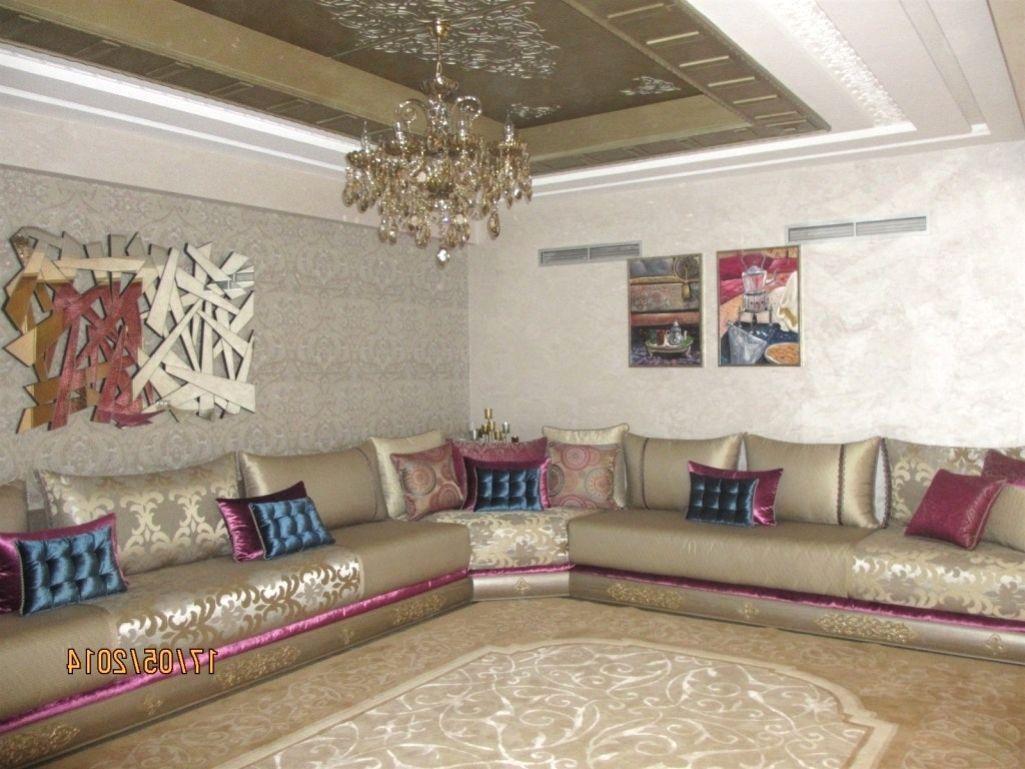 Salon Marocain Moderne Et Design Accueil Facebook - The ...