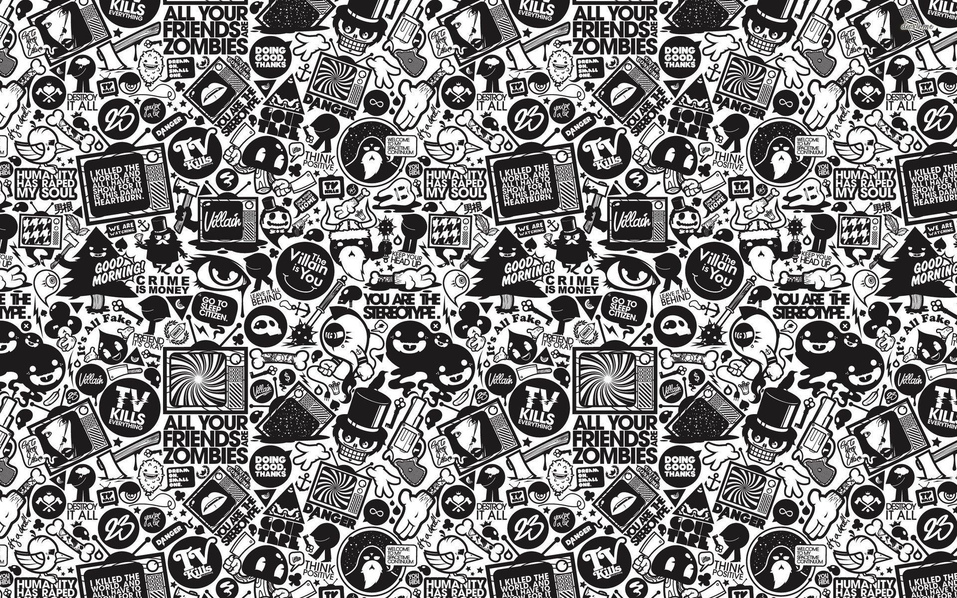 wallpaper tumblr black and white - google search   black & white